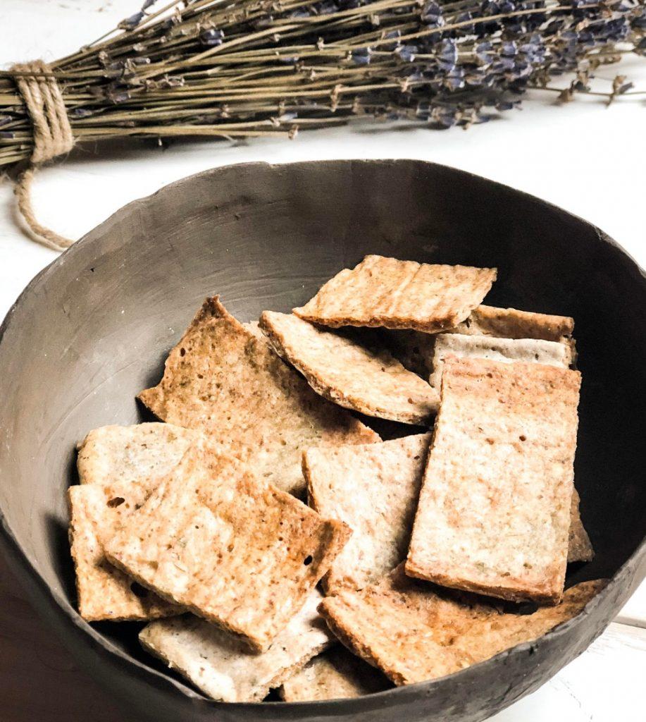 pan de flores trigo sarraceno