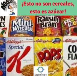 esto no son cereales