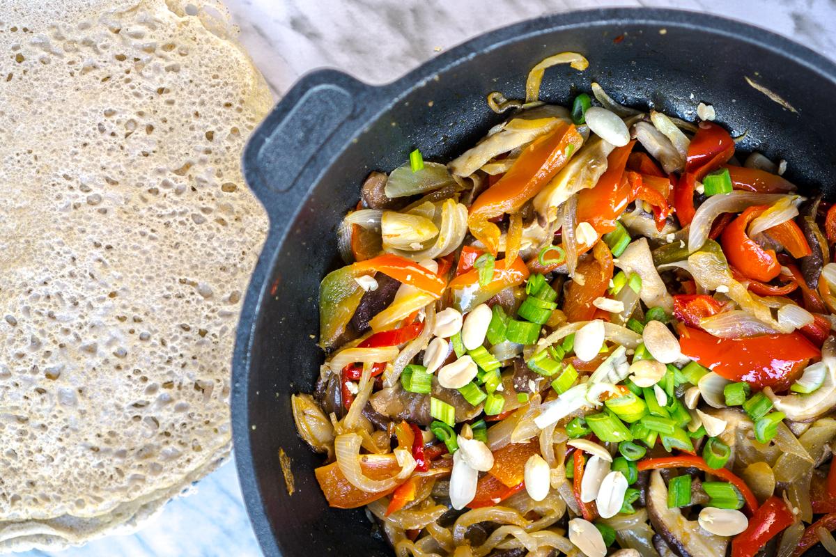 alimentos básicos harinas sin gluten